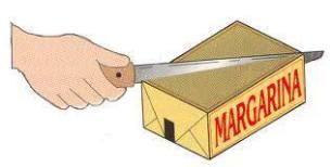 A Farsa da Margarina